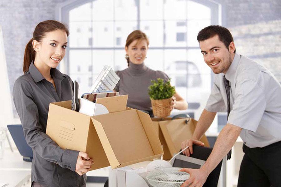 Что нам известно об офисном переезде?